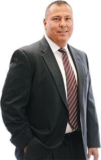 Rodolfo (Rudy) A. Resendez Jr.