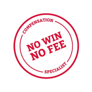 NO FEES until we win for YOU!