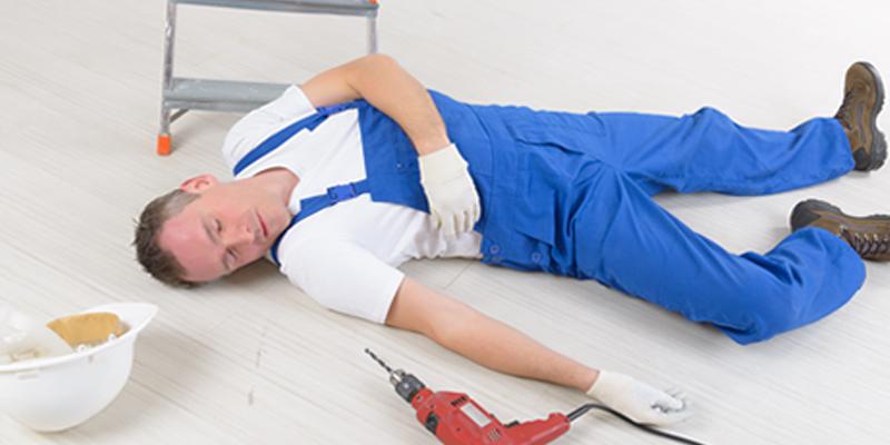 Work Accidents